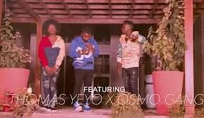 Download Video | Yahudi ft Thomas Yeyo x Osmo Gang - Tumekua Ishu