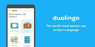 أفضل, تطبيق, أندرويد, لتعلم, لغات, العالم, المختلفة, عبر, الجوال, المحمول, duolingo