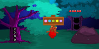 Games2Mad - G2M Escape The Dark Forest