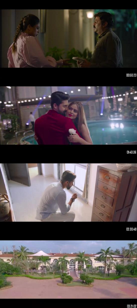 Jamai 2.0 (2021) S02 Hindi WEB Series 720p 480p WEB-DL
