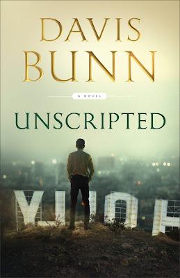 Unscripted by Davis Bunn