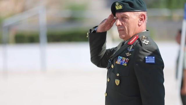 Αλλαγή φιλοσοφίας στις Ένοπλες Δυνάμεις και το όραμα του Αρχηγού