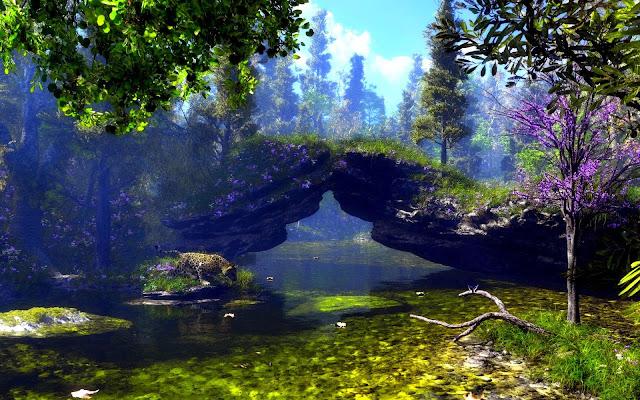 Top 99+ ảnh phong cảnh đẹp nhất thế giới khiến người xem trầm trồ