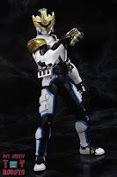 S.H. Figuarts Shinkocchou Seihou Kamen Rider Ixa 27