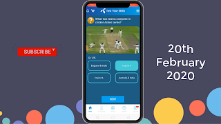 My Telenor Play and Win 22-02-2020