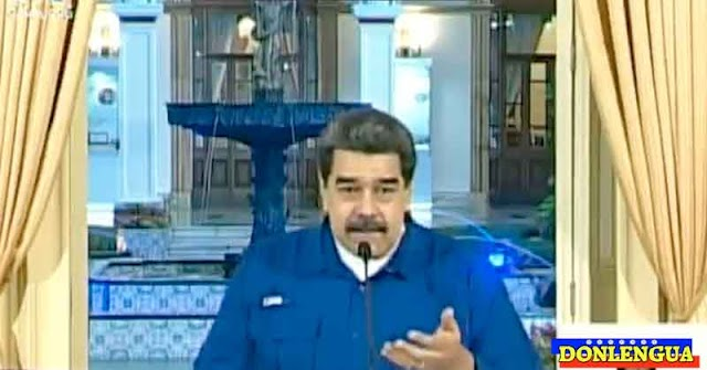 BRUTO | Maduro pidió al BCV emitir MONEDAS de bolívares, reales, medios y hasta puyas
