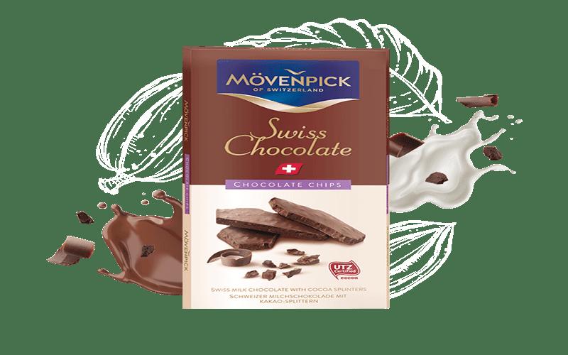 swiss chocolate brands