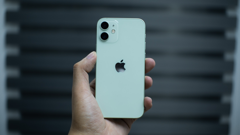 Dimensi Ukuran iPhone 12 Mini