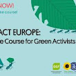 Impact Euroe Online Course for Green Activists