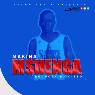 Download Mp3 | Makina - Mshenga