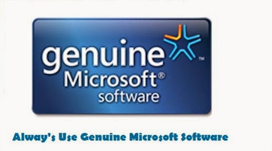 Make Pirated Copy of Windows 7 OS Into Genuine  Make Pirated Copy of Windows 7 OS Into Genuine         -          Instant Internet and Computer Solution By Teentack