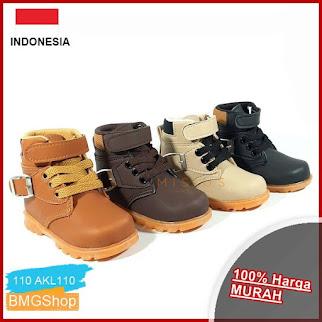 AKL110 Sepatu Boots Anak Tebal Variasi BMGShop