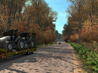 Early Autumn Weather Mod v5.7 (1.33)