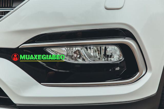 Giới thiệu Hyundai SantaFe 2.4L máy xăng phiên bản đặc biệt AWD ảnh 5