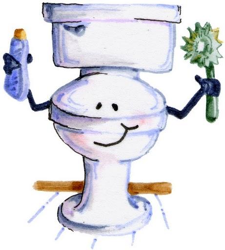Imagenes de limpieza para colorear imagui - Imagenes de limpieza de casas ...