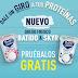 Prueba gratis Burgo de Arias Batido & Skyr