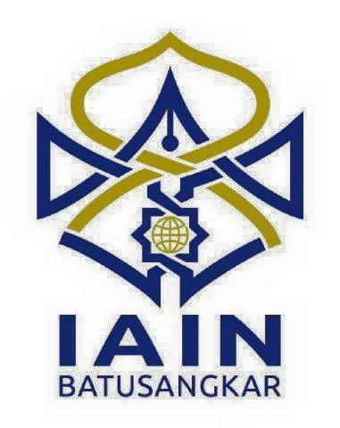 Logo Institut Agama Islam Negeri Iain Batusangkar Pak Pandani Belajar Dan Berbagi
