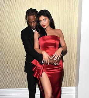 'It Is Not True' - Travis Scott Denies Cheating On Kylie Jenner