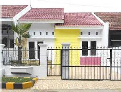 warna cat dinding luar rumah yang cerah 32