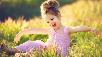 cute and lovely baby