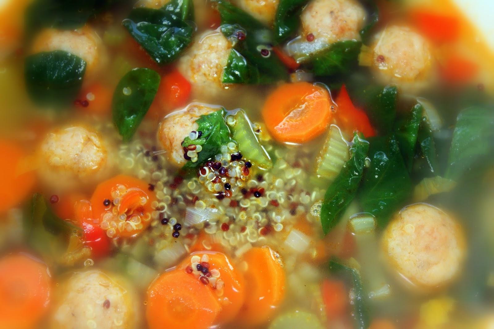 kooktijd quinoa