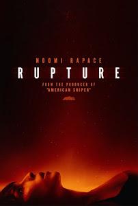 Rupture Poster