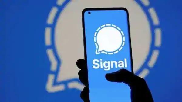 Signal-group-names