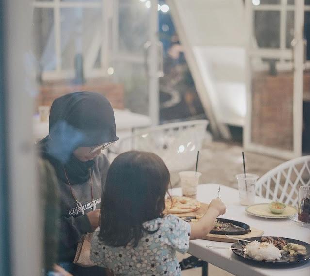 Lokasi Apjhon Cafe Pandaan