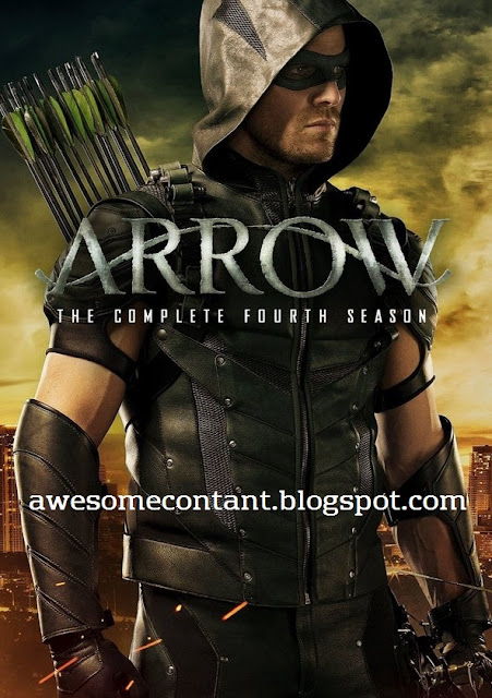 arrow season 5 episode 20 download yify