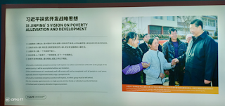 China's historical victory in poverty alleviation by Das Bikash Kali