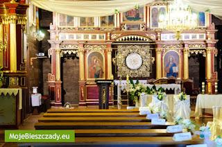 Szlakiem architektury drewnianej, czyli bieszczadzkie cerkwie