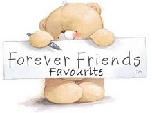 I am a forever friends favourite :o)