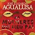 "Quetzal Editores | ""As Mulheres do Meu Pai"" de José Eduardo Agualusa"