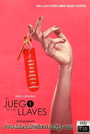 El Juego De Las Llaves Temporada 1 [720p] [Latino] [MEGA]