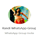 699+ Randi WhatsApp Group Link Of 2019