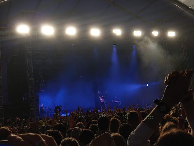 Sevdaliza, Open'er Festival 2018