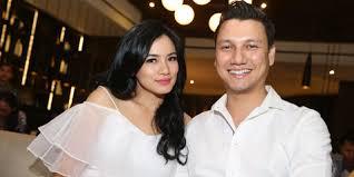 Christian Sugiono Buat 100 Pasangan Menikah Lewat Dating Online