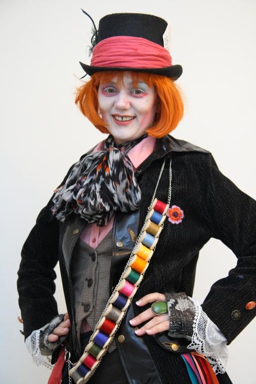 Hase Alice Im Wunderland Kostüm Selber Machen Hylenmaddawardscom