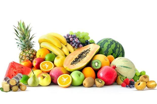 7 Fruits For Weight Loss