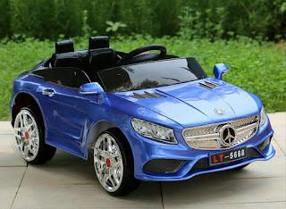 Daftar Harga Mobil Mainan Aki Di Pasar Asemka
