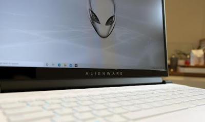 لاب توب  Alienware M17 R4 (2021)