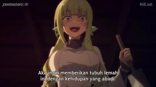 Nonton Streaming Choyoyu Episode 11 Subtitle Indonesia