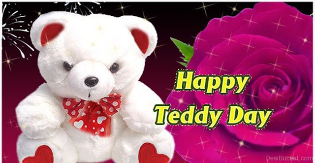 teddy day coloring pages
