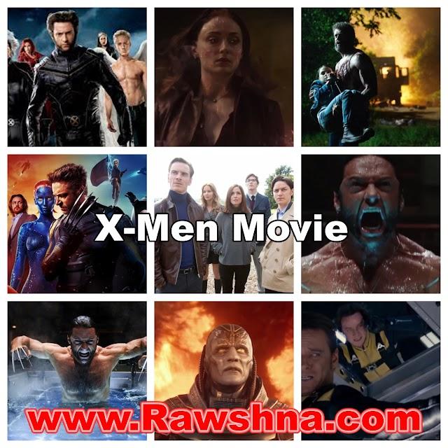 فيلم X-Men 2000 (رجال-إكس) الأفضل على الإطلاق