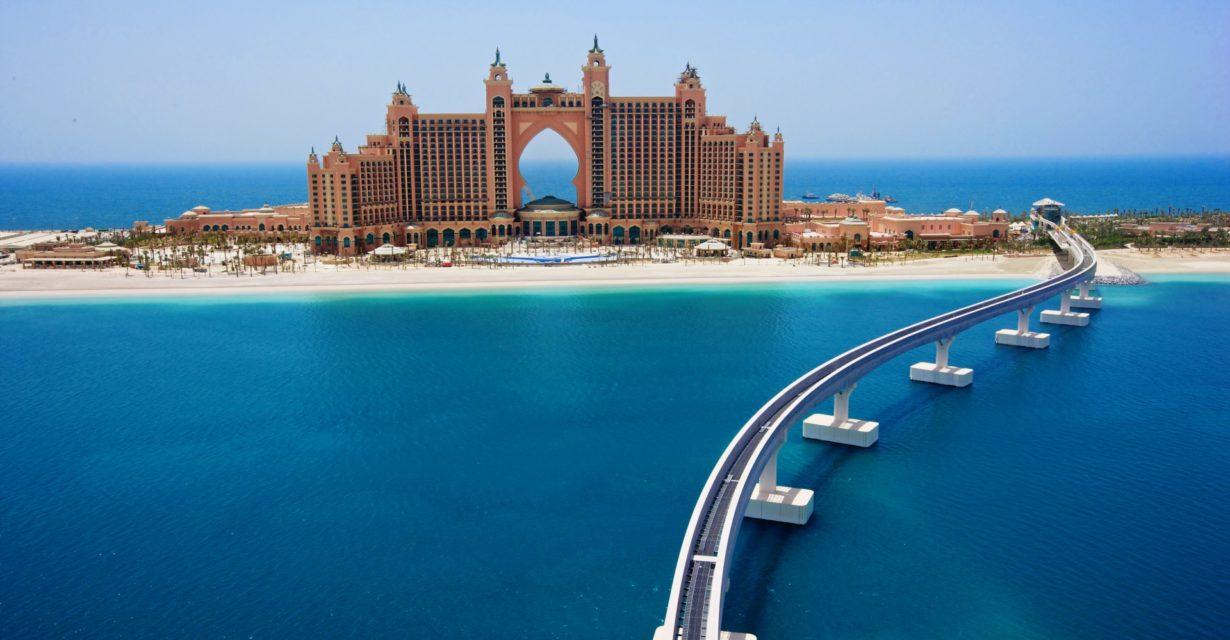 Atlantis Dubai: