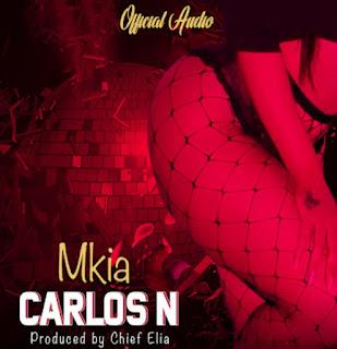 DOWNLOAD AUDIO | Carlos N - Mkia MP3