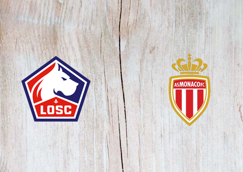 Lille vs Monaco -Highlights 06 December 2020