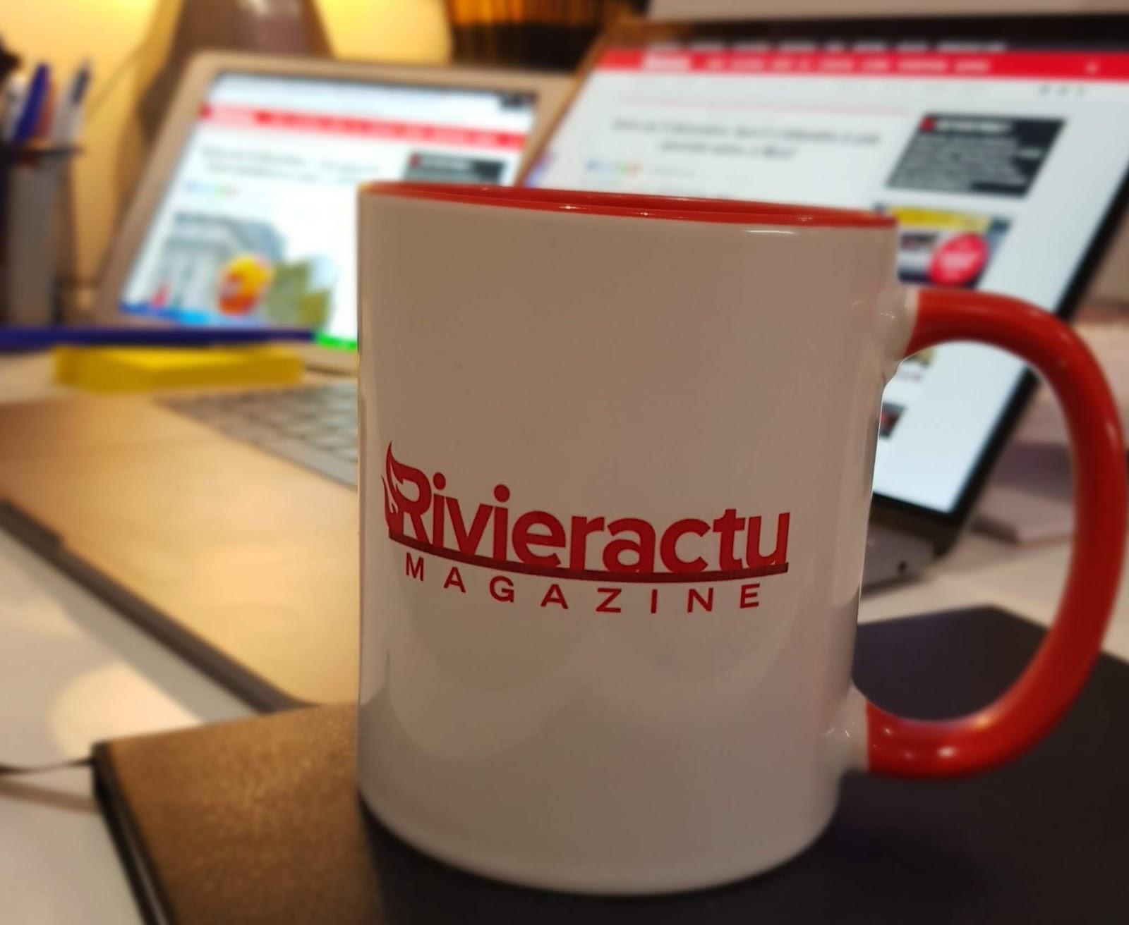 Rivieractu Magazine : notre sujet, c'est vous