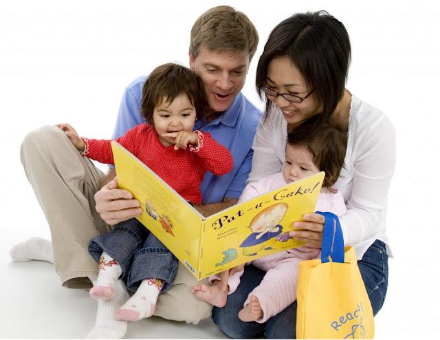 نصيحة ثمينة لكل أب وأم