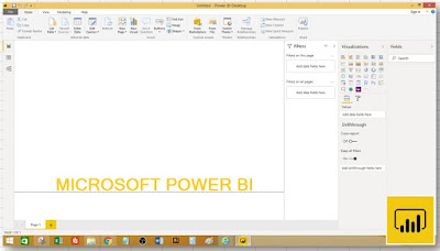 Microsoft Power BI introduction and installation guide